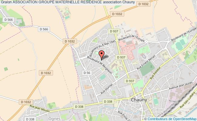 plan association Association Groupe Maternelle Residence