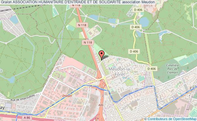 plan association Association Humanitaire D'entraide Et De SolidaritÉ