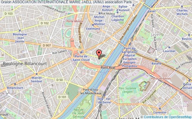 plan association Association Internationale Marie JaËll (aimj)