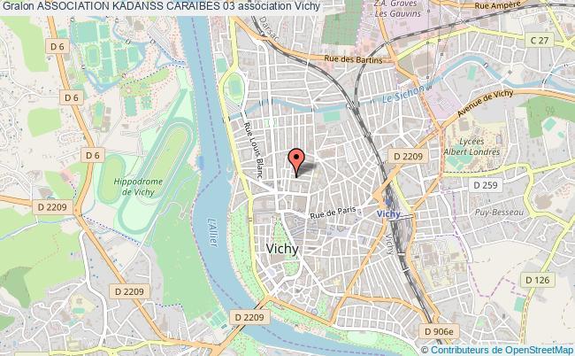 plan association Association Kadanss Caraibes 03