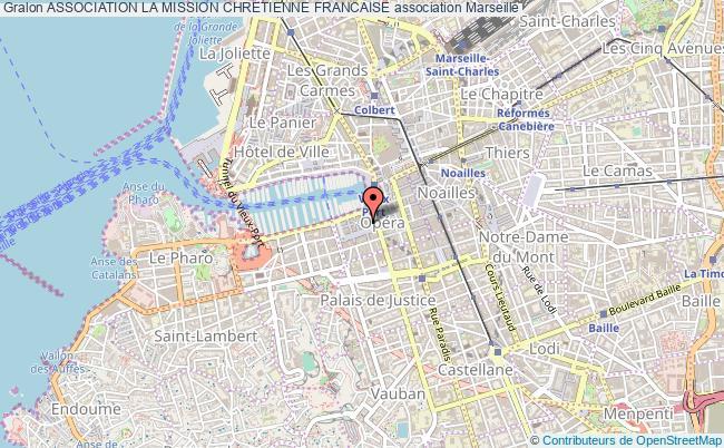 plan association Association La Mission Chretienne Francaise