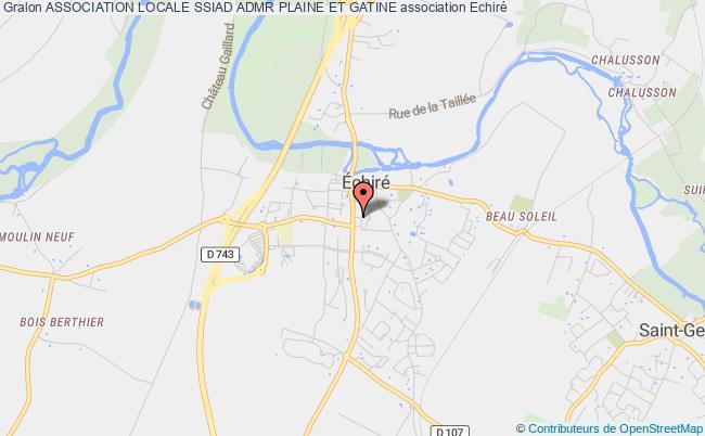 plan association Association Locale Ssiad Admr Plaine Et Gatine