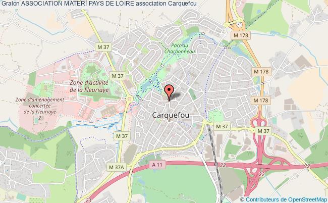plan association Association Materi Pays De Loire