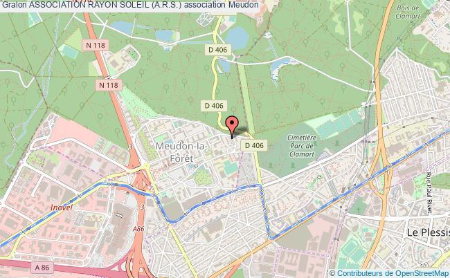 plan association Association Rayon Soleil (a.r.s.)