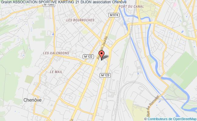ASSOCIATION SPORTIVE KARTING 21 DIJON
