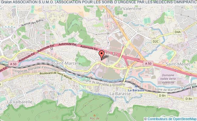 plan association Association S.u.m.o. (association Pour Les Soins D Urgence Par Les Medecins Omnipraticiens)