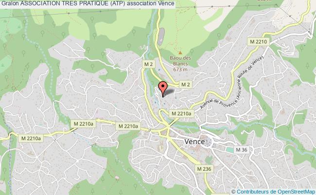plan association Association Tres Pratique (atp)