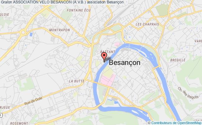 ASSOCIATION VELO BESANCON (A.V.B.)
