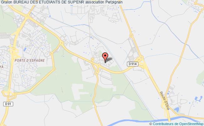 Bureau Des Etudiants De Sup Enr Association Associations D Etudiants D Eleves Perpignan