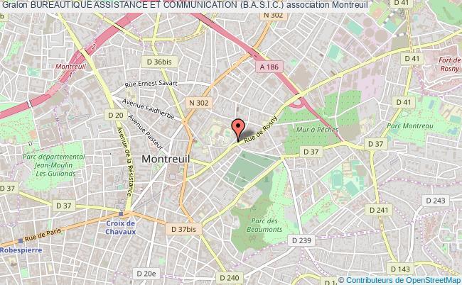 plan association Bureautique Assistance Et Communication (b.a.s.i.c.)