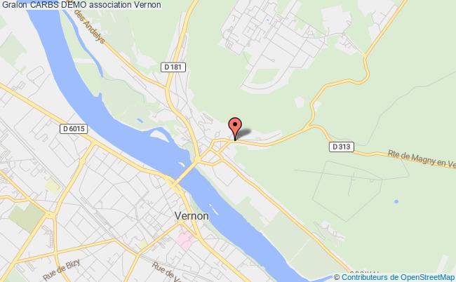 plan association Carbs Demo Vernon