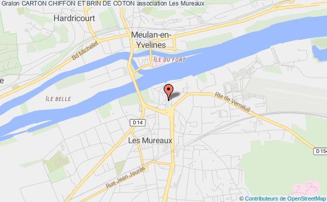 plan association Carton Chiffon Et Brin De Coton Mureaux