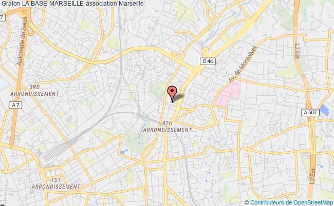 plan association Centre De Developpement Des Alternatives