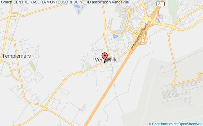 plan association Centre Nascita Montessori Du Nord