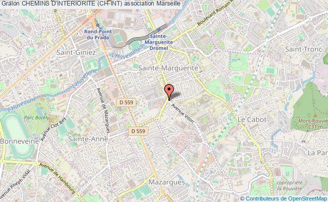 plan association Chemins D'interiorite (ch-int)