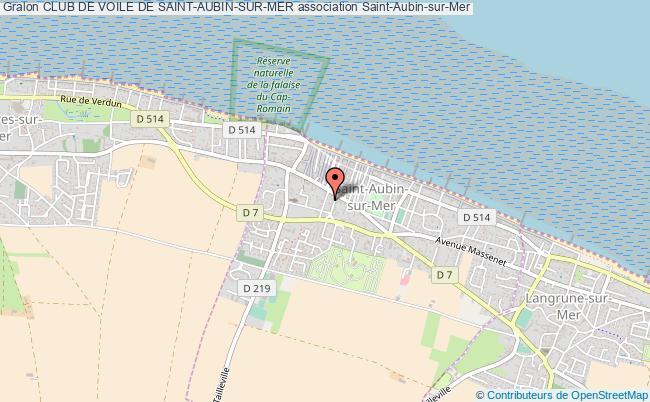 Club De Voile De Saint Aubin Sur Mer Association Voile Yachting Saint Aubin Sur Mer
