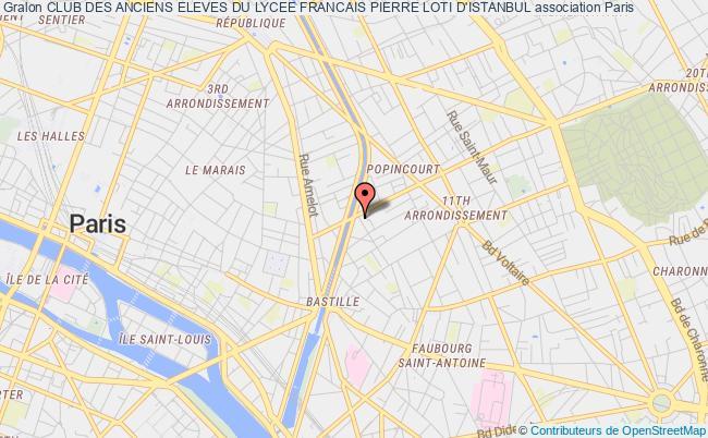 Club Des Anciens Eleves Du Lycee Francais Pierre Loti D