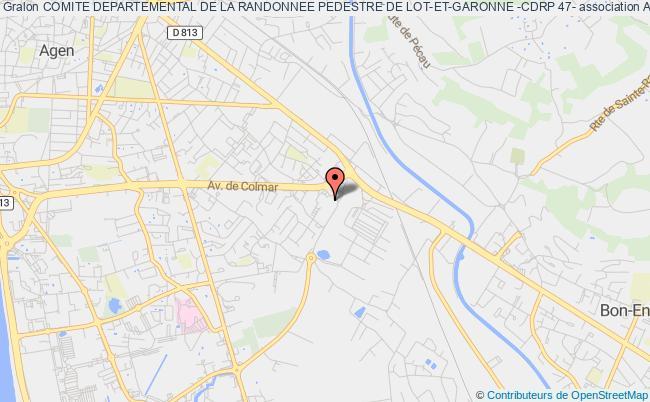Calendrier Randonnee Pedestre Lot Et Garonne.Comite Departemental De La Randonnee Pedestre De Lot Et