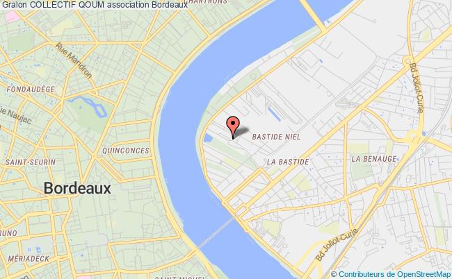 plan association Compagnie Proposition Bordeaux