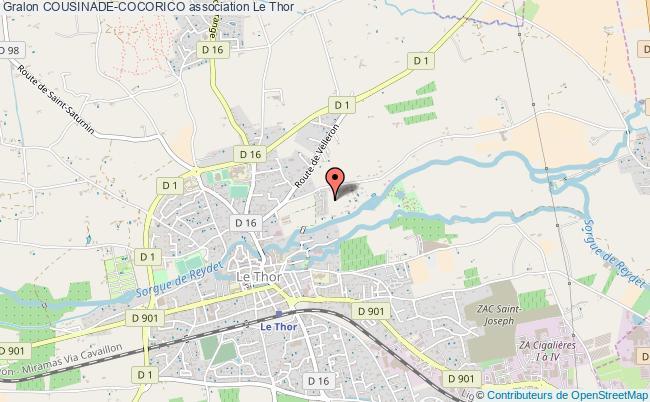 plan association Cousinade-cocorico