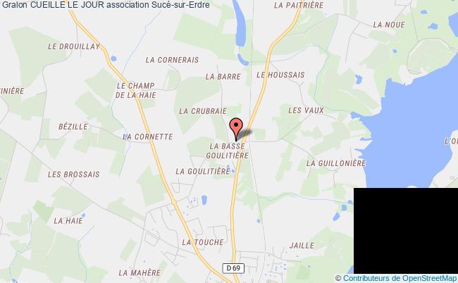 plan association Cueille Le Jour