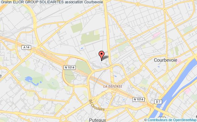plan association Elior Group Solidarites Courbevoie