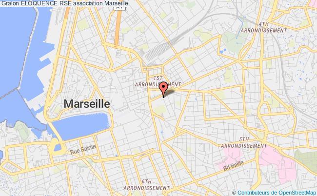 plan association Éloquence Rse Marseille