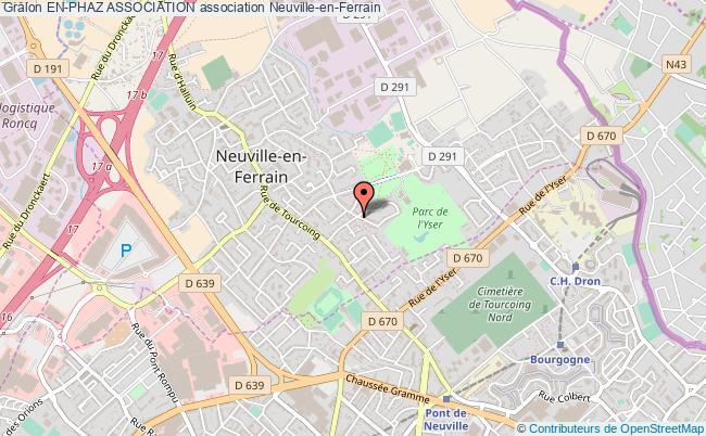 plan association En-phaz Association Neuville-en-Ferrain