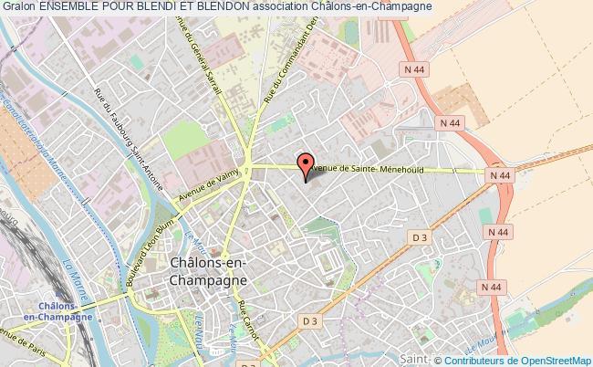 plan association Ensemble Pour Blendi Et Blendon