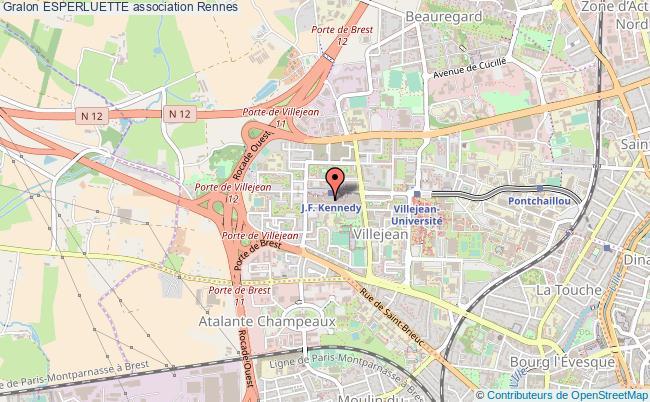 plan association Esperluette
