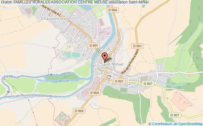 plan association Familles Rurales Association Centre Meuse