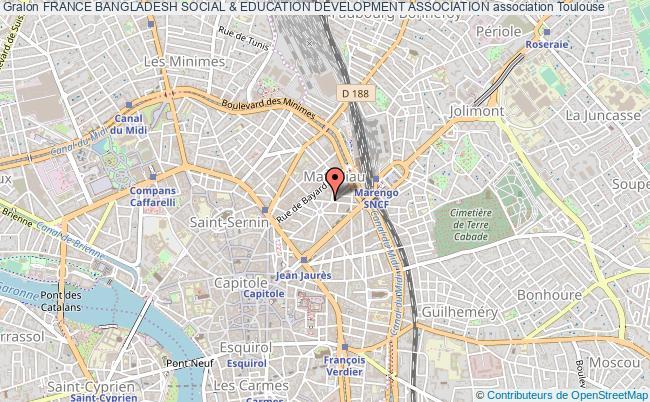 plan association France Bangladesh Social & Education Development Association