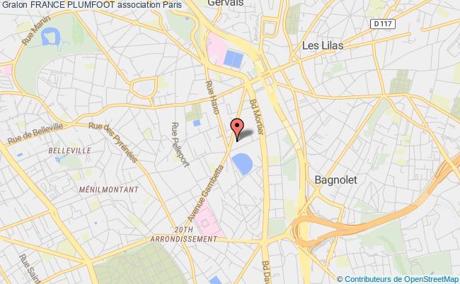 plan association France Plumfoot