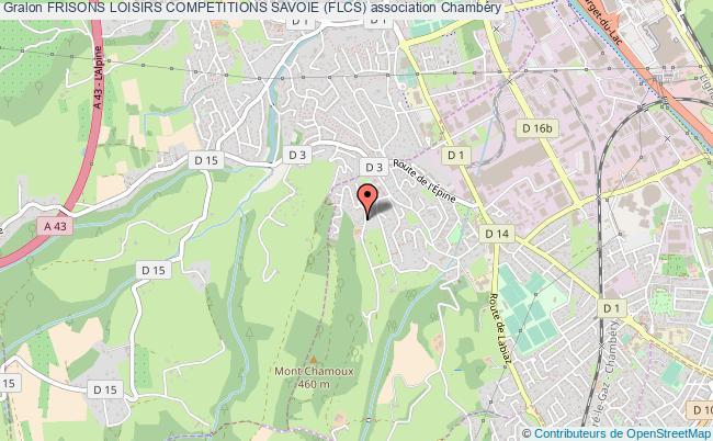 plan association Frisons Loisirs Competitions Savoie (flcs)