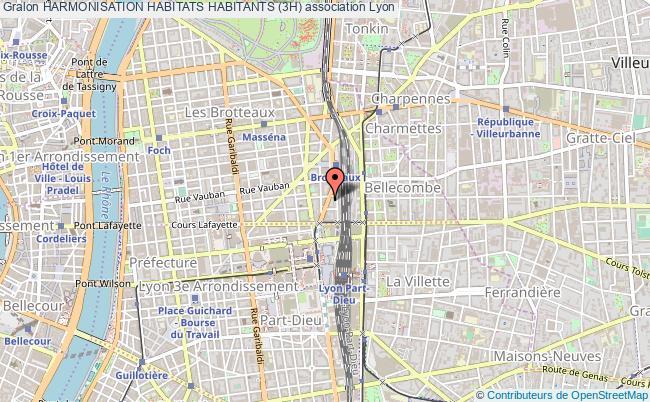plan association Harmonisation Habitats Habitants (3h)