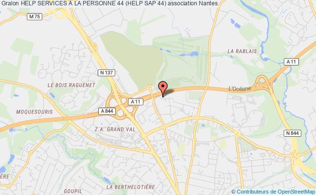 plan association Help Services À La Personne 44 (help Sap 44)