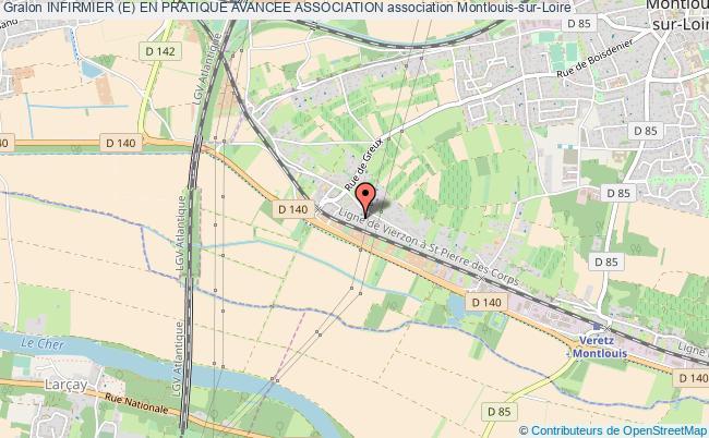 plan association Infirmier (e) En Pratique Avancee Association