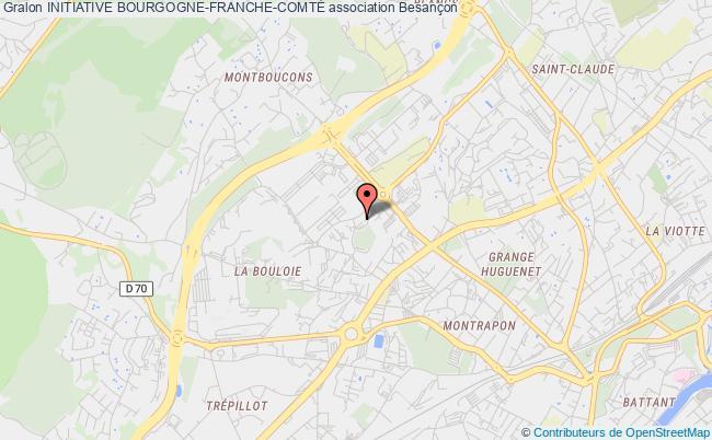 plan association Initiative Bourgogne-franche-comtÉ