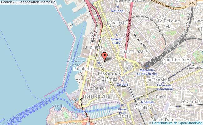 plan association Jlt Marseille