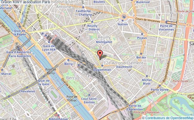 plan association Kiwy Paris