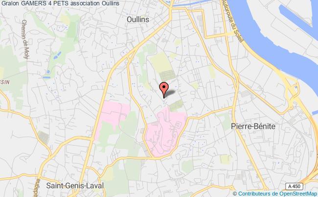 plan association Konix Esport Lyon
