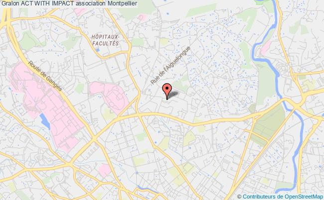 plan association Korczak HÉritage Marseille