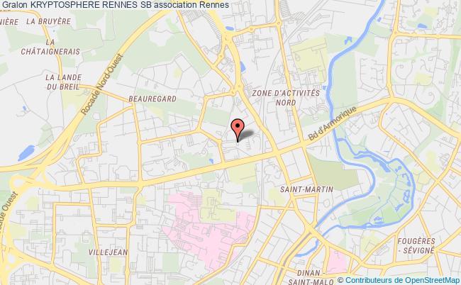 plan association Kryptosphere Rennes Sb Rennes