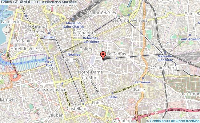 plan association La Banquette Marseille 5
