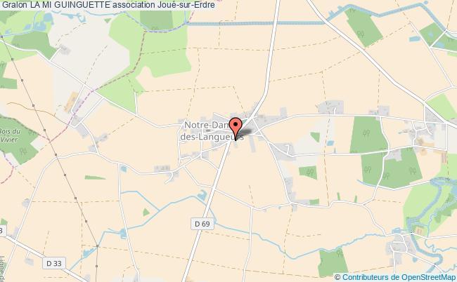 plan association La Mi Guinguette