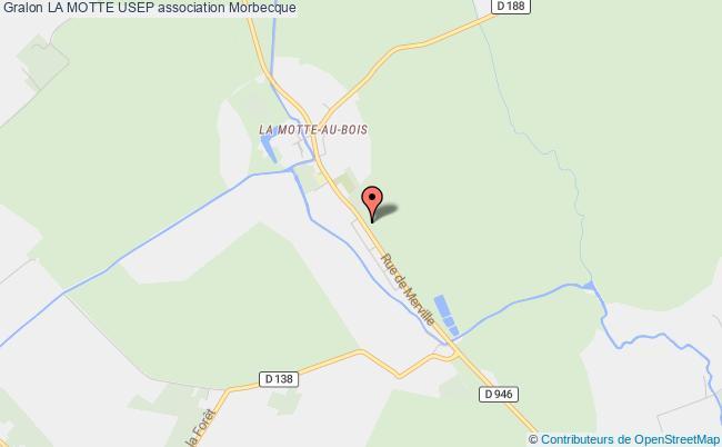 plan association La Motte Usep
