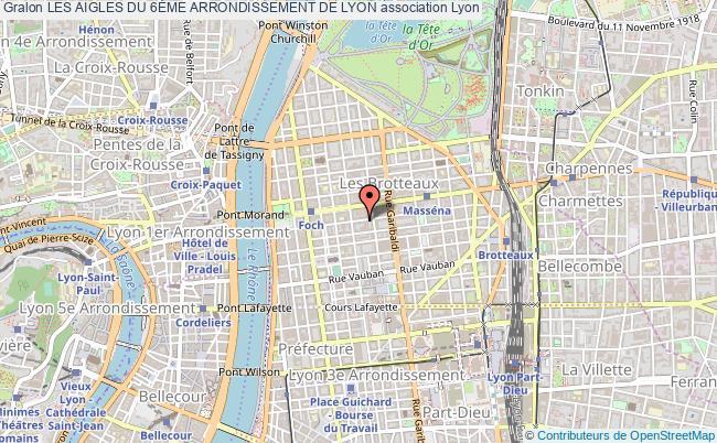 De 6ème Lyon 1er 1780 Aigles 1815 Arrondissement Les Association Du mOv0PnwyN8