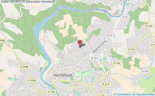 plan association Madmeuh Hennebont