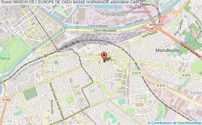 Maison De L Europe De Caen Basse Normandie Association Comprehension Construction Europeenne Diversite Culturelle Europe Impartialite Caen