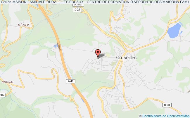 Maison Familiale Rurale 74 Cruseilles - Ventana Blog